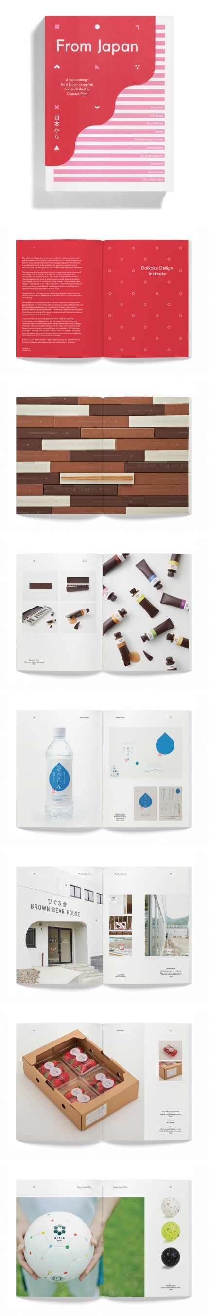 From Japan – New Book Out Now - Counter Print