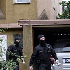 Police raid homes in Hildesheim of alleged IS supporters