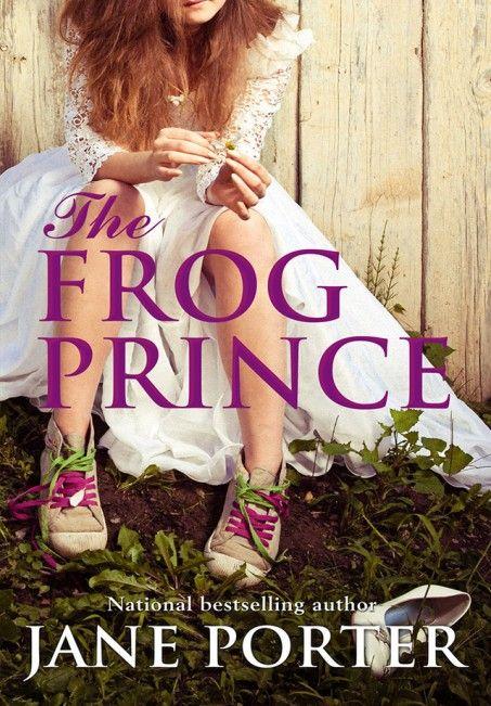 The Frog Prince (Print Edition)