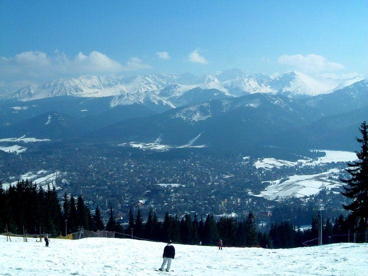 SkiMondo sztuczny stok narciarski w Gdańsku, narty Gdańsk, narty Trójmiasto, narty na pomorzu