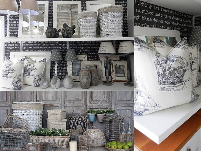 Home Décor, Lamps, Mirrors and soft furnishings for every taste at our Beach House Living Store, Hermanus.