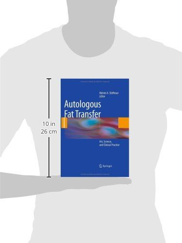 Autologous Fat Transfer: Art, Science, and Clinical Practice