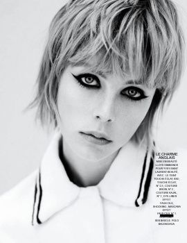 Edie Campbell - Page 59 - the Fashion Spot