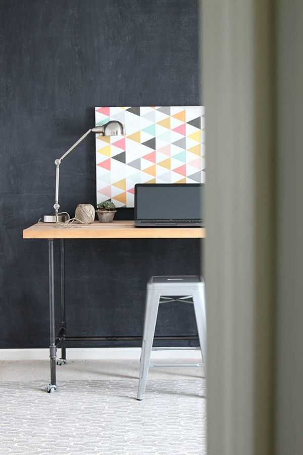 534 best future studio. images on Pinterest | Desks, Study corner ...