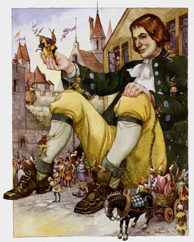 Gulliver S Travels Quotes And Page Numbers: 69 Best David T. Wenzel Images On Pinterest