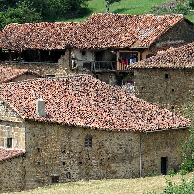 Mogrovejo #Cantabria #Spain #Travel