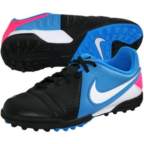 Nike Jr CTR360 Libretto III Turf Shoe [Black] (11C) Nike. $43.30. Synthetic leather designed for fit and comfort. Size 11C Youth Turf Shoes. synthetic-and-leather. Authentic Nike Gear Guarantee. Released Spring 2013
