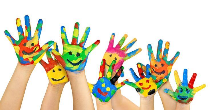 foto manos colores necesidades - Buscar con Google