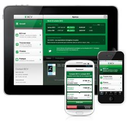 Application BCV-net Mobile