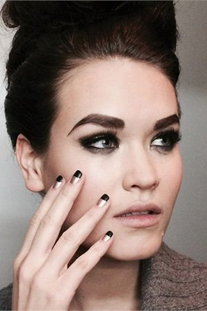Nails From the Fall 2014 Fashion Week Runways - Style - NAILS Magazine