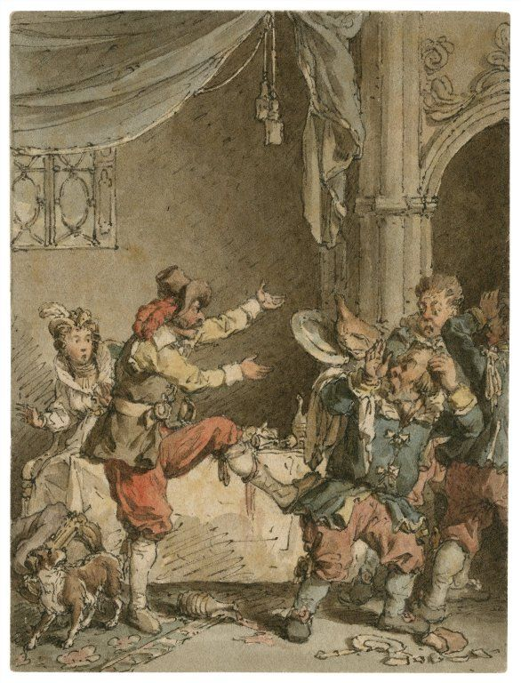 a summary of the act iv scene i of william shakespeares play the taming of the shrew This list breaks down shakespeare's plays by type you'll also get a brief summary of each play by shakespeare,  the taming of the shrew:.