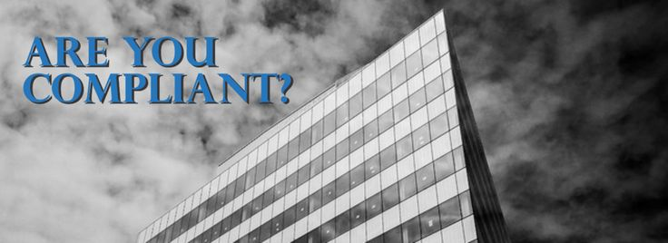 Is your business compliant?
