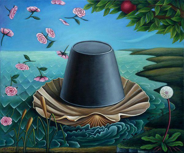 Bucketmen by Jui-Pin Chang