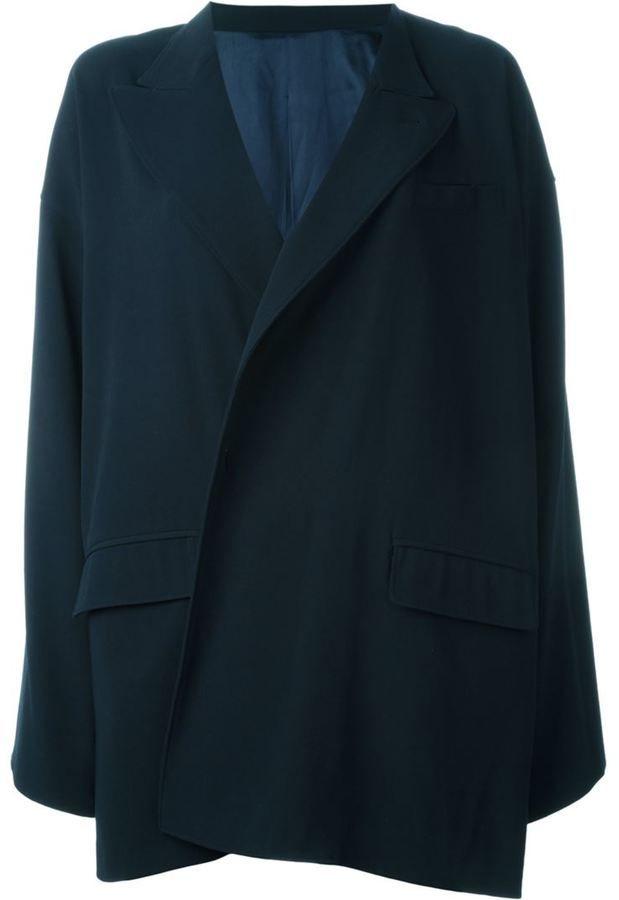 Jean Paul Gaultier Vintage oversized loose jacket