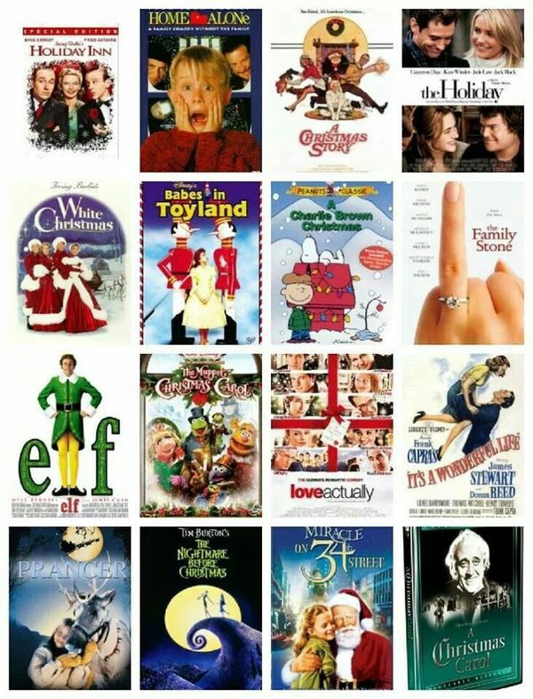 28 best Christmas Movies images on Pinterest | Christmas movies ...