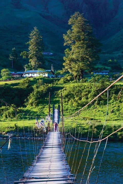 Arunachal Pradesh , Northeast India.