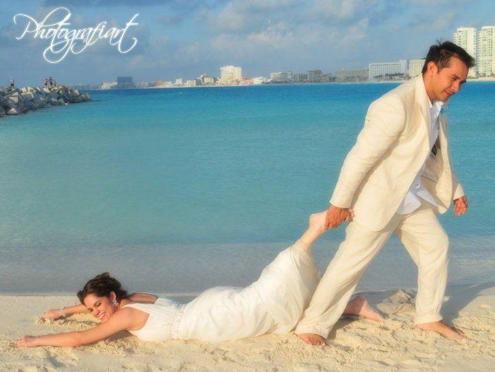 17 mejores ideas sobre fotos de pareja en la playa en - Cosas que preparar para una boda ...