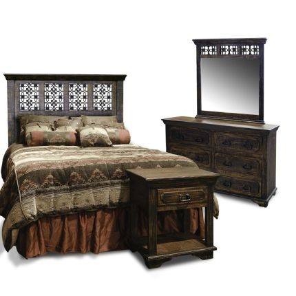 Type of dresser! Just wider :) and not that style... I'd rather something like you had but in a different color :)