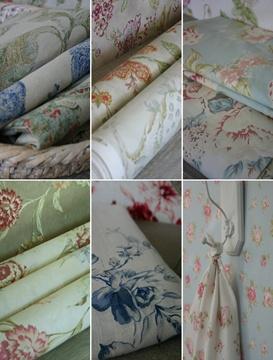 Biggie Best Fabrics - Divine!