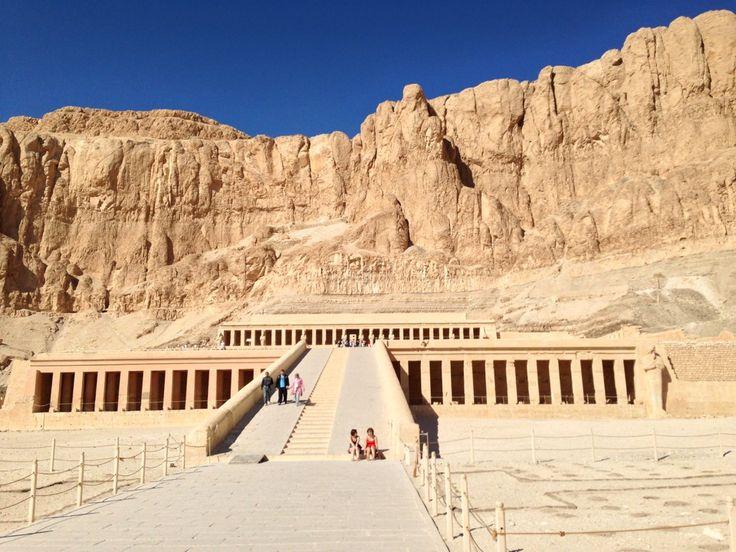 Temple of Hatshepsut