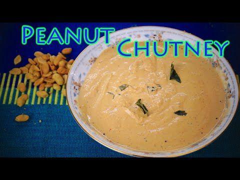 Peanut Chutney - Dosatopizza