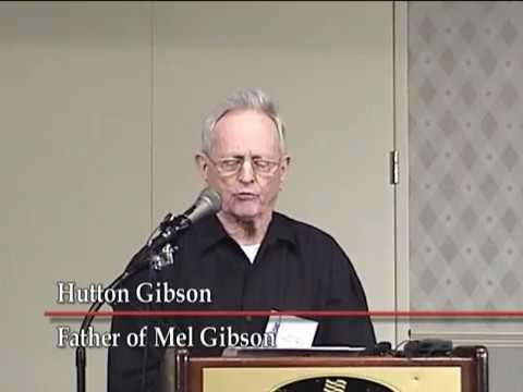 Hutton Gibson discusses Roman Catholicism