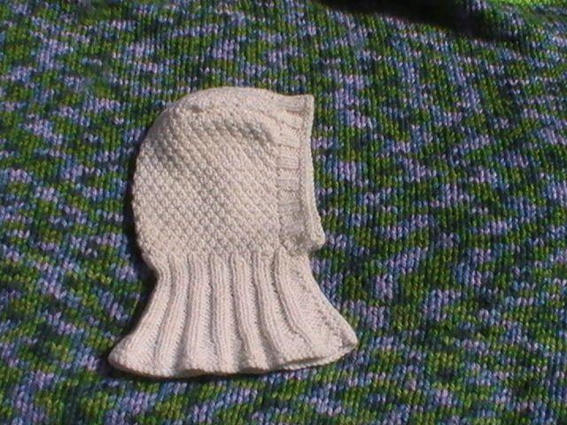 Balaclava Knitting Pattern 2 Needles : 1000+ ideas about Knitted Balaclava on Pinterest Knit hat patterns, Knittin...