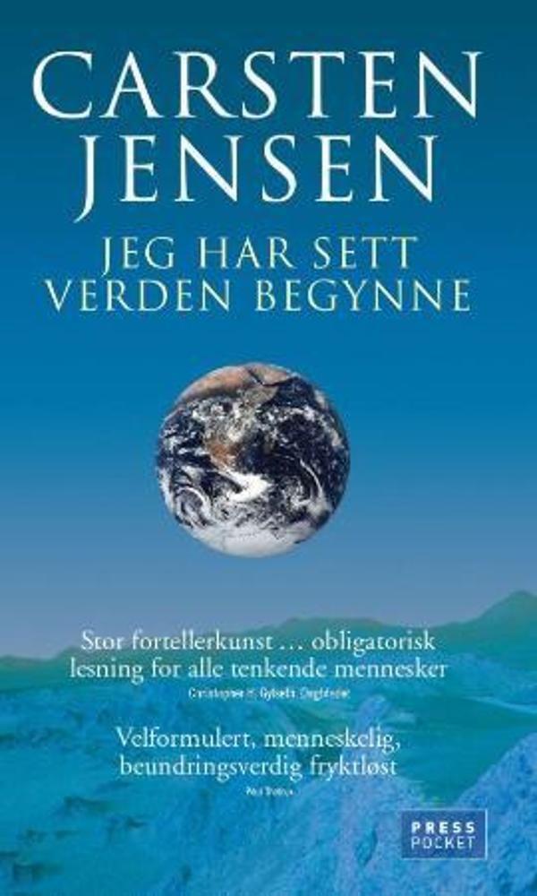 Vår pris 129,-. Forfatteren reiser fra Danmark en råkald januardag gjennom land som har vært skueplass for krig, folkemord og katastrofer. Men det er ikke bare ondskapen..