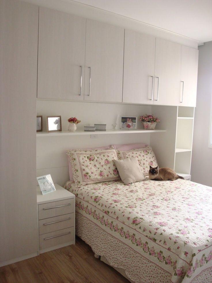 Me encanta esta habitación ♡♡♡