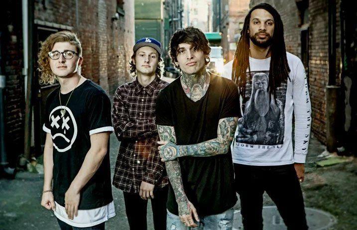 Part of Warped Tour lineup leak confirmed - News - Alternative Press