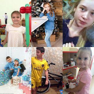 Ανείπωτη τραγωδία : Δεκάδες παιδάκια τα θύματα της φονικής πυρκαγιάς