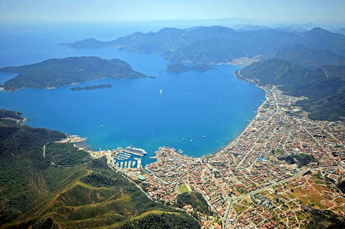 Marmaris, Turkey been here a number of times!! ♥ the place although it has changed loads!!