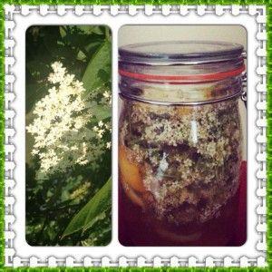 Homemade Elderflower Cordial: Mary Berry's Recipe