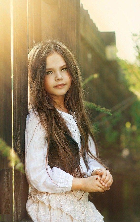 Annastasija Romanov (Wren's oldest child)