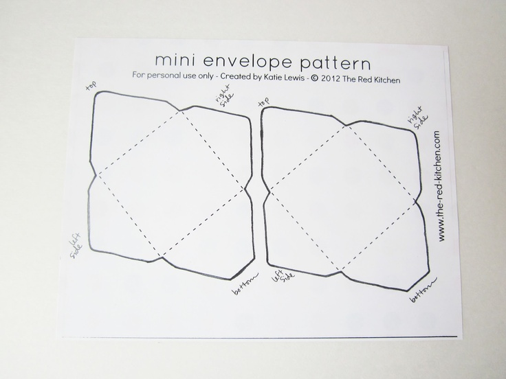 14 best tutorial mini envelopes images on pinterest envelope templates envelopes and gift boxes. Black Bedroom Furniture Sets. Home Design Ideas