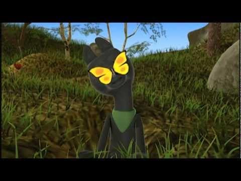 Vole, vole papillon - Enfance et Musique - YouTube