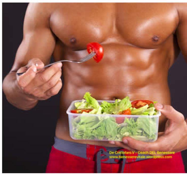 vuoi sapere come raggiungere una #tonicità #muscolare impressionante e in modo #sano?  www.benesserevitale.wordpress.com