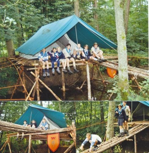 69 Best Images About Girl Guides Camp Gadgets