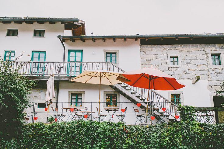 Hochzeitsfotograf Passau im Gidibauer-Hof in Hauzenberg