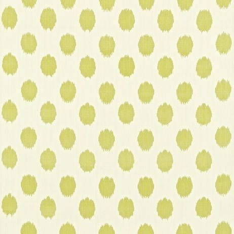 SCION - Curtain fabric Isamu Apple