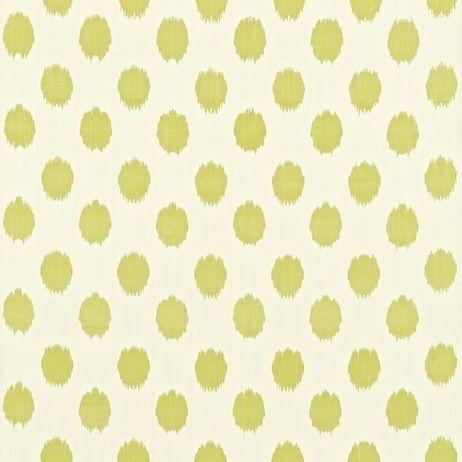 SCION - Curtain fabric Isamu Apple