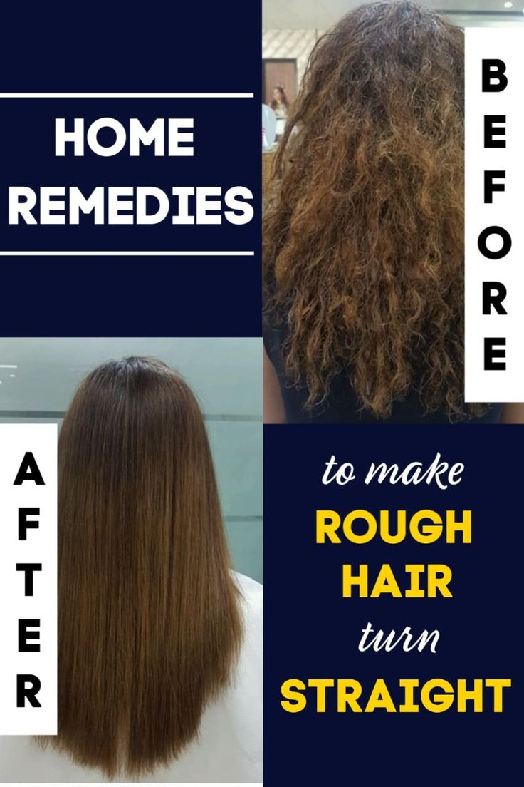 how to make bleached hair soft and silky home remedies