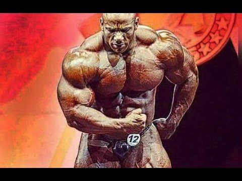 Bodybuilding motivation - Nothing To Lose