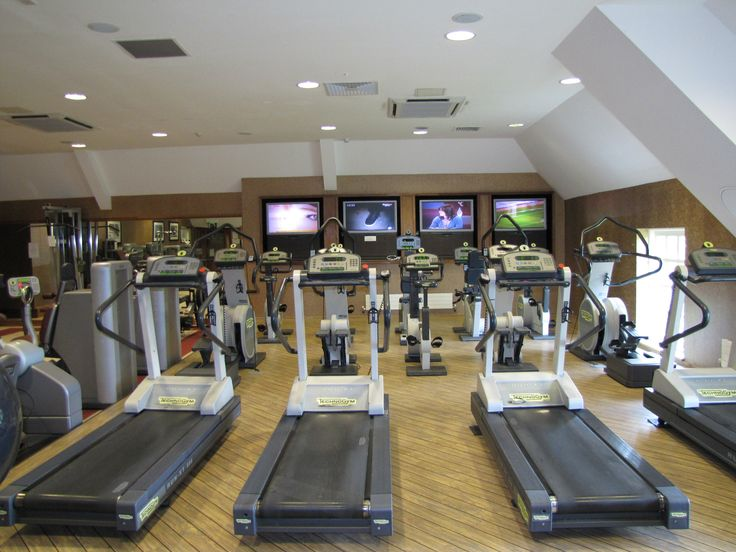 Our TechnoGym