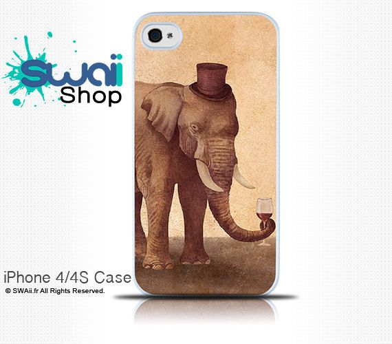 iPhone 4/4s Case iPhone 5 Case Samsung Galaxy S2/S3/S4 by SWAii