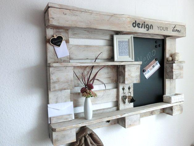 best 10 wandregal vintage ideas on pinterest holzdeko. Black Bedroom Furniture Sets. Home Design Ideas