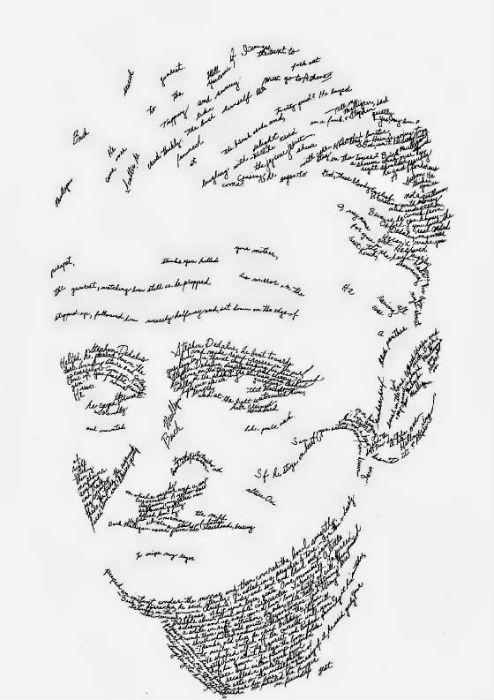 Джеймс Джойс, знаменитый роман «Улисс»