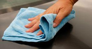 Bemutatjuk, hogy miért érdemes mikroszálas törlőkendőket használnod!