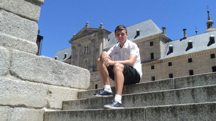 "Definitely ""a must"" see if you are planning a trip to Madrid! Read some of the most important aspects about El Escorial Monastery - http://monasteryworldwide.com/el-escorial-monastery-personal-experience/"