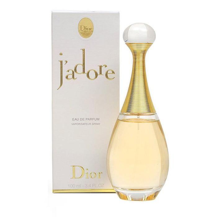 Cristian Dior J'Adore Eau De Parfum 100 ML – Profumo Donna – IL TUO NEGOZIO